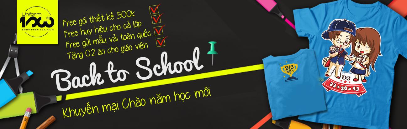 backtoschool - dongphuc123