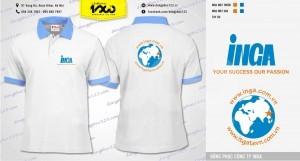 Đồng phục Công ty INGA
