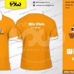 Đồng phục CLB Bia Starclub