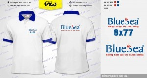 Đồng phục Công ty BlueSea