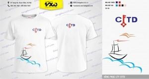 Đồng phục Công ty CFDT