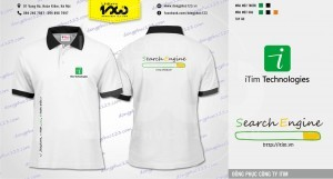 Đồng phục Công ty Itim