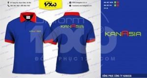 Đồng phục Công ty KANASIA