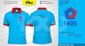 Đồng phục Công ty NGS