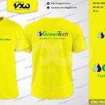 Đồng phục Công ty Năng lượng xanh