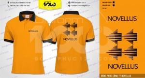 Đồng phục Công ty Novellus