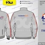 Đồng phục công ty Thái Sơn