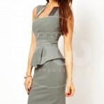 Váy công sở nữ MS12