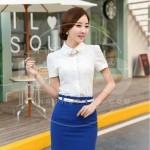 Váy công sở nữ MS10