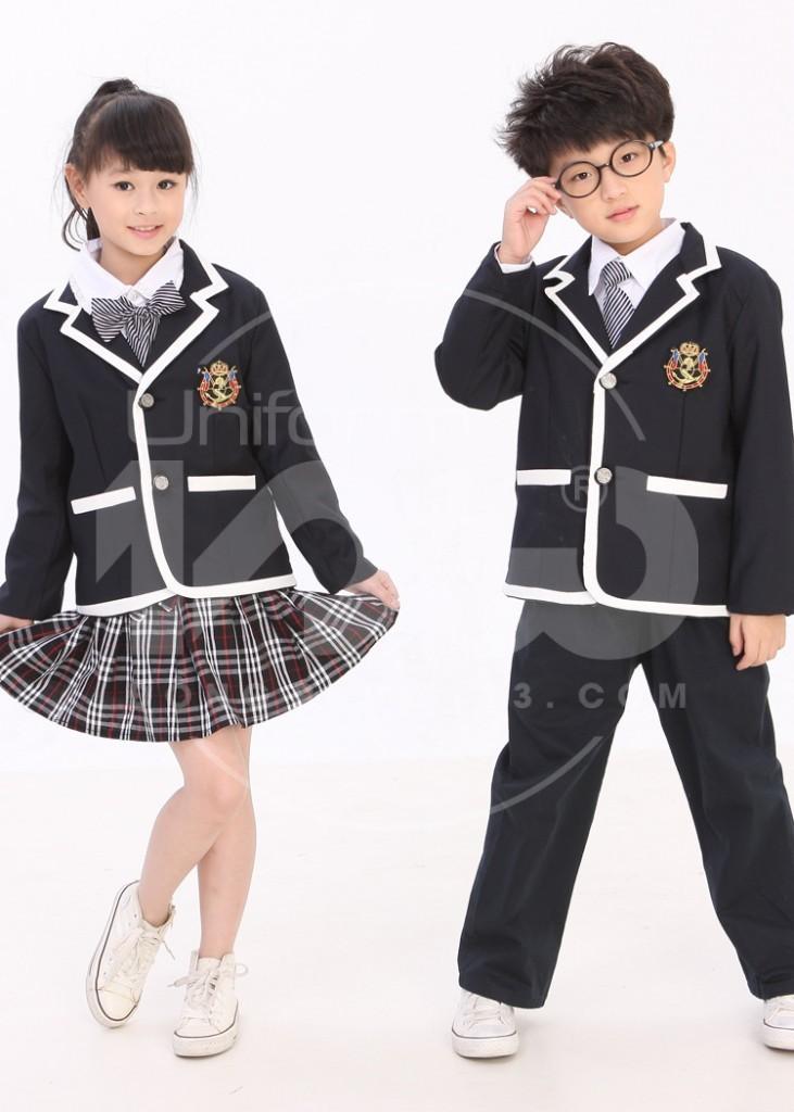 Đồng phục học sinh cấp 1 - MS29