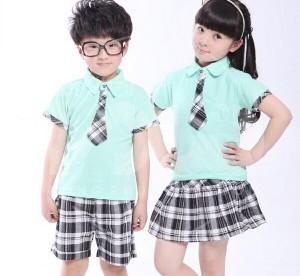 Đồng phục học sinh cấp 1 – MS28