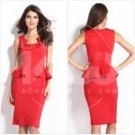 Váy công sở nữ MS6