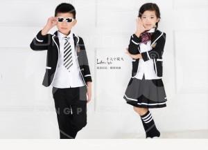 Đồng phục học sinh cấp 1 – MS24