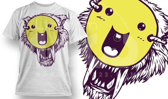 Mẫu thiết kế áo phông MS7