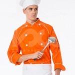 Đồng phục quần áo bếp MS8