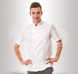 Đồng phục quần áo bếp MS15