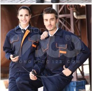 Quần áo kỹ thuật – BHLĐ MS17