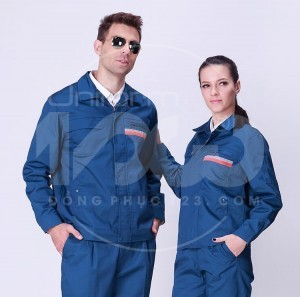 Quần áo kỹ thuật – BHLĐ MS15