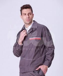 Quần áo kỹ thuật – BHLĐ MS12