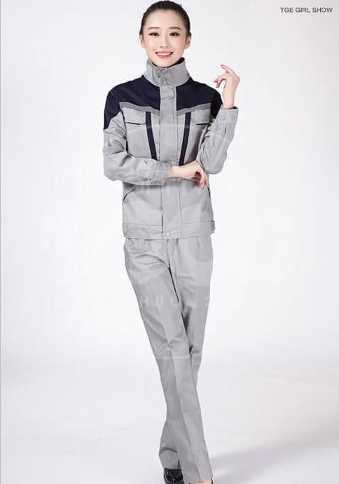 Quần áo kỹ thuật - BHLĐ MS25