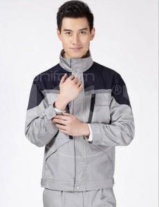 Quần áo kỹ thuật – BHLĐ MS25