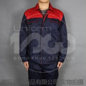 Quần áo kỹ thuật – BHLĐ MS11