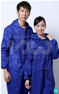 Quần áo kỹ thuật – BHLĐ MS10
