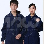 Quần áo kỹ thuật – BHLĐ MS9