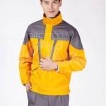 Quần áo kỹ thuật – BHLĐ MS24