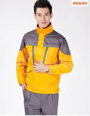 Quần áo kỹ thuật - BHLĐ MS24