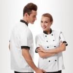 Đồng phục quần áo bếp MS7