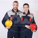 Quần áo kỹ thuật – BHLĐ MS22