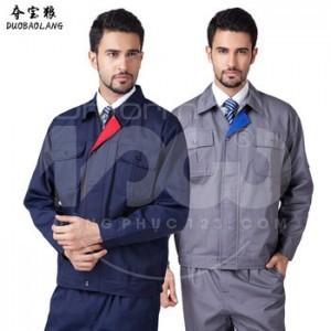 Quần áo kỹ thuật – BHLĐ MS21