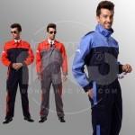 Quần áo kỹ thuật – BHLĐ MS7
