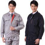 Những mẫu thiết kế quần áo đồng phục công nhân đẹp nhất