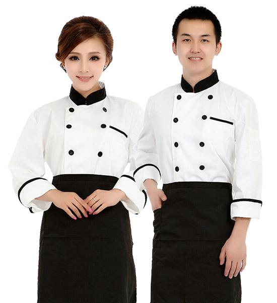 Đồng phục nhà hàng khách sạn đang trở thành mối quan tâm rất lớn với các nhà hàng