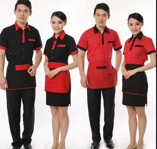 Các tiêu chí chọn áo phông đồng phục nhà hàng phù hợp nhất