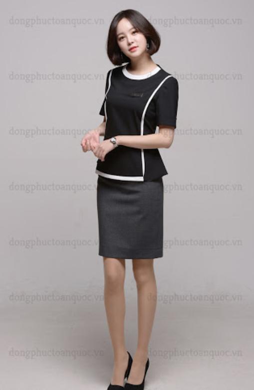 Tiêu chí nào cho một mẫu đồng phục lễ tân đẹp?