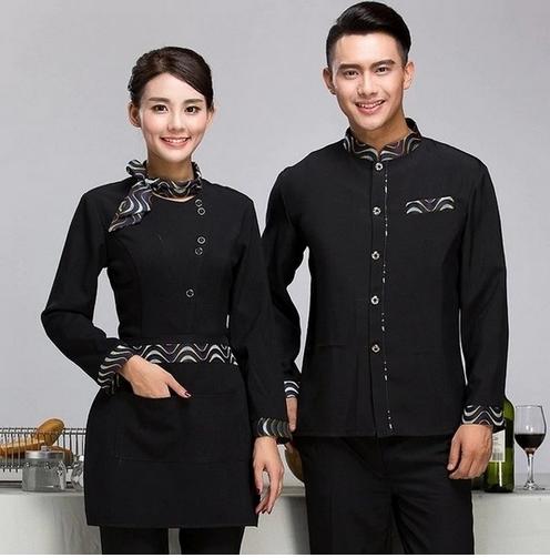 mẫu đồng phục khách sạn đẹp kiểu Thái Lan