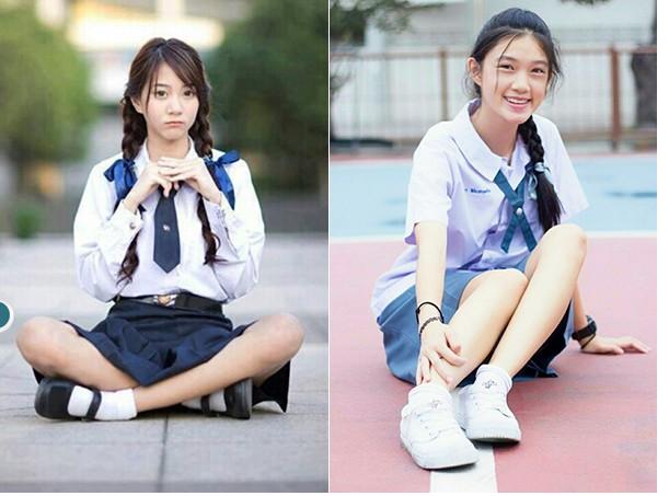 Mẫu quần áo đồng phục học sinh nào đẹp?