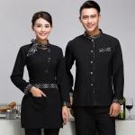 May đồng phục khách sạn tại Hà Nội