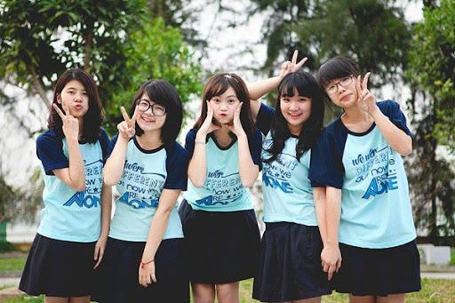 Giới thiệu dịch vụ in áo nhóm giá rẻ tại Dongphuc123