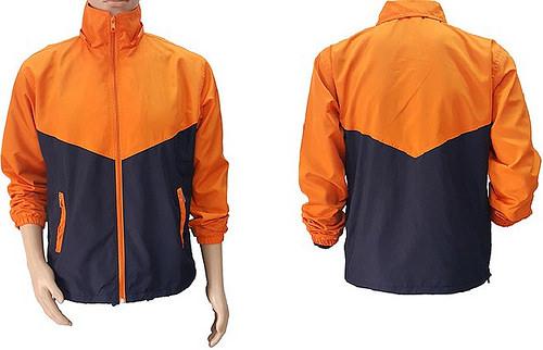 Đồng phục 123 - chuyên may áo khoác gió đồng phục