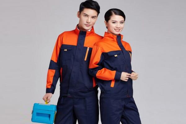 áo gió đồng phục công ty