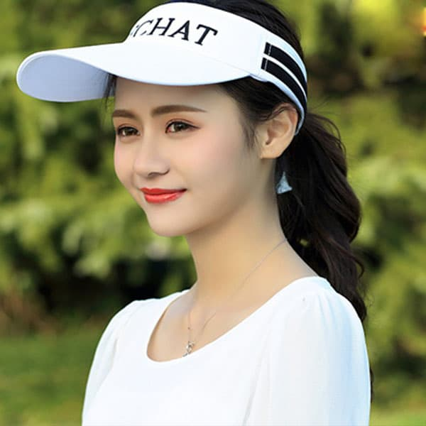 đồng phục mũ du lịch đẹp